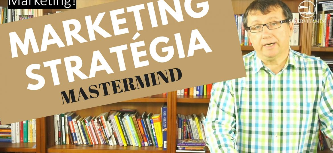 Marketing strategia(1)