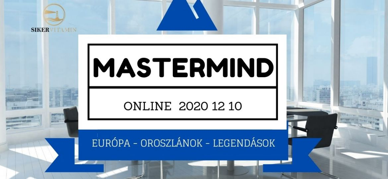 SÜK ZOOM 2020 12 10 Európa